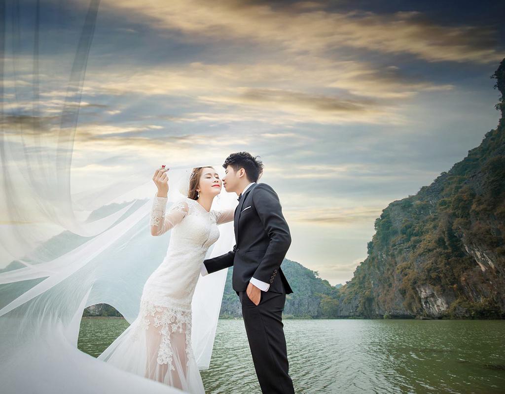 Dịch vụ chụp ảnh cưới, ăn hỏi